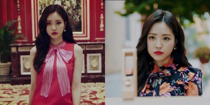 PSY ra MV mới nhưng 90% fan chỉ để ý đến vẻ đẹp của Naeun (Apink)