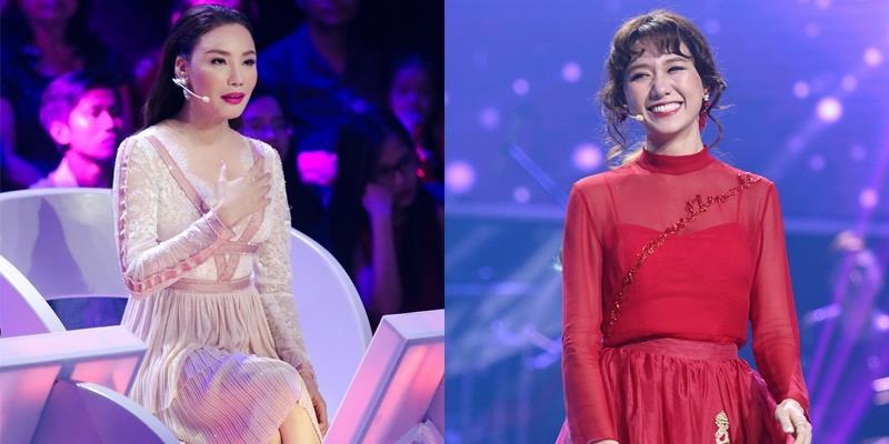 Hồ Quỳnh Hương nhận trẻ hơn Hari Won vì chưa có chồng