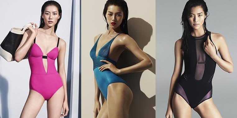 """Swimsuit """"thống trị"""" chốn biển xanh, nắng vàng vào mùa hè này"""
