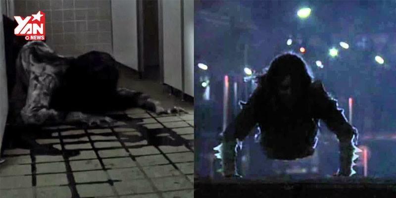 Ám ảnh với những quỷ, thần ẩn núp trong các nhà vệ sinh ở Nhật Bản