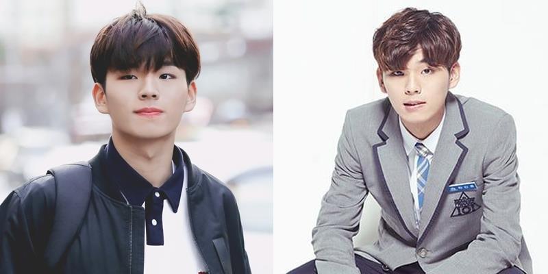 Ha Min Ho của Produce 101 bị tố cáo quấy rối fan và rời chương trình