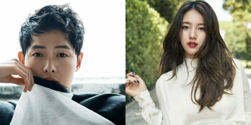 Sao Hàn mang về doanh thu triệu đô ngay từ lần đầu đóng phim điện ảnh