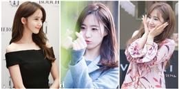 Những mĩ nhân Kpop sở hữu vẻ đẹp 'không tuổi' dù thuộc hàng U30
