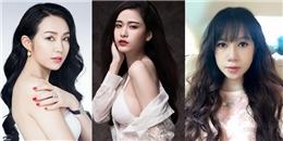 Dù đã 2-3 con, vợ của Lý Hải, Tuấn Hưng vẫn xinh đẹp rạng ngời