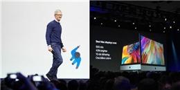 Phải chăng Apple đang hụt hơi so với Facebook, Google, Microsoft?