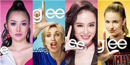 """Phản ứng trái ngược của dàn cast Glee Việt khi bị """"ném đá"""" tơi tả"""