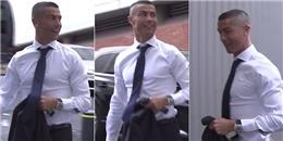 """Ronaldo cạo đầu: """"Người cười ra nước mắt, kẻ chê giống tài xế taxi"""""""