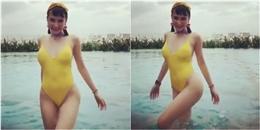yan.vn - tin sao, ngôi sao - Angela Phương Trinh khoe đường cong đẹp tuyệt mĩ bên bể bơi