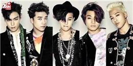 Những bài hát của BIGBANG từng suýt chút nữa là bị hủy phát hành