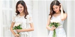 Muốn mặc đẹp ngày Hè hãy học hỏi Á hậu Thùy Dung