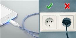 4 kiểu sử dụng thiết bị điện khiến bạn mất tiền oan mà không biết