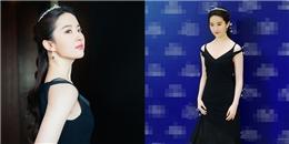 yan.vn - tin sao, ngôi sao - Ngất ngây với nhan sắc đẹp tựa nữ thần của Lưu Diệc Phi
