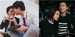 yan.vn - tin sao, ngôi sao - Huỳnh Anh - Hoàng Oanh: cặp đôi