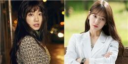 S.A.L.T Ent nộp đơn kiện những bình luận ác ý về Park Shin Hye