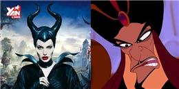 Nhân vật phản diện Disney và những điều 'oan ức' đến khi nào được giải