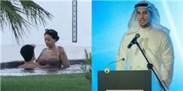 Rihanna hẹn hò cùng 'soái ca' thừa kế tập đoàn lớn nhất thế giới