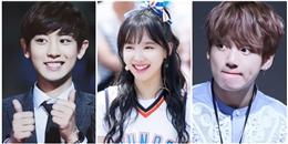 Na Yeon hạnh phúc khi có dàn fan toàn sao nam đình đám thế này