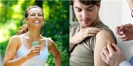 Những thói quen tốt giúp bạn ngăn chặn ung thư ngay từ đầu