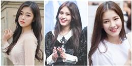 Điểm danh những mỹ nhân thế hệ 10x Hàn Quốc đẹp như tranh vẽ