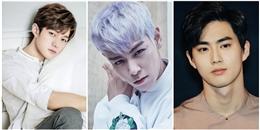 Đâu là mỹ nam sở hữu gương mặt đẹp nhất K-Pop?