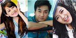 Nhìn lại dàn diễn viên 5s Online: Ngày ấy - Bây giờ