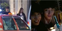 yan.vn - tin sao, ngôi sao - Lộ ảnh hẹn hò của F.T. Island Choi Jonghoon, Seungri bị fan