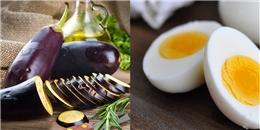 Điểm danh 10 loại thực phẩm có thể ăn 'thả ga' mà không sợ béo