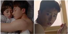 Fan phấn khích vì 'cảnh nóng' bất ngờ của Park Seo Joon và Kim Ji Won