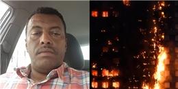 Sau vụ hỏa hoạn London, chủ nhân của 'thủ phạm' bị ám ảnh nặng