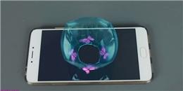 """Mẹo hay cực dễ """"bắt"""" điện thoại chiếu được 3D"""
