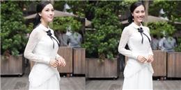 yan.vn - tin sao, ngôi sao - Hình ảnh khó tin của Hoàng Oanh giữa bão chia tay Huỳnh Anh