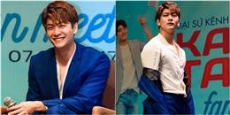 yan.vn - tin sao, ngôi sao - Kang Tae Oh