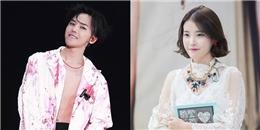 yan.vn - tin sao, ngôi sao - Bất ngờ với món quà độc đáo IU dành tặng cho G-Dragon thay lời cảm ơn