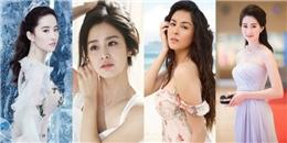 Top 10 đất nước nhiều người đẹp tự nhiên nhất châu Á