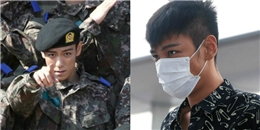 yan.vn - tin sao, ngôi sao - T.O.P bị trục xuất khỏi đơn vị cảnh sát vì scandal hút cần sa