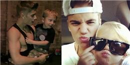 yan.vn - tin sao, ngôi sao - Đây là lí do khiến Justin Bieber là ông anh hoàn hảo nhất quả đất