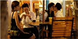 Người tình đồng giới cầu hôn, 'khóa môi' chị gái Nam Em giữa phố