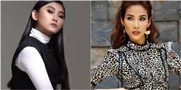 yan.vn - tin sao, ngôi sao - Ghét Hoàng Thùy làm HLV The Face, Kim Nhung tức giận bỏ thi