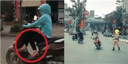 Đã đến lúc 'Ninja Lead' nên… học lại luật giao thông!