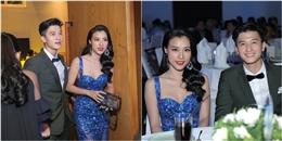 yan.vn - tin sao, ngôi sao - Hot: Huỳnh Anh chăm sóc Hoàng Oanh ở sự kiện sau chia tay