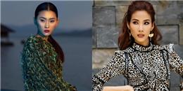 yan.vn - tin sao, ngôi sao - Kim Nhung - người thách thức HLV The Face, Hoàng Thùy là ai?