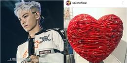 yan.vn - tin sao, ngôi sao - Những lời động viên đầy xúc động của các nghệ sĩ Kpop dành cho T.O.P
