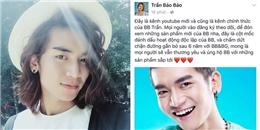yan.vn - tin sao, ngôi sao - Sau 6 năm gắn bó, BB Trần tuyên bố tách BB&BG để hoạt động độc lập