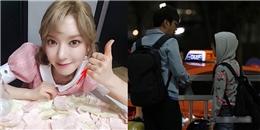 Vừa rời AOA, ChoA đã bị lộ ảnh hẹn hò cùng bạn trai CEO giàu có