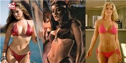 Những cảnh bikini gợi cảm từng thiêu đốt màn ảnh Hollywood