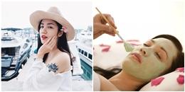 5 loại mặt nạ nhất định phải biết để cứu nguy cho da ngày hè