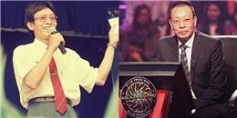 yan.vn - tin sao, ngôi sao - Những điều ít biết về 30 năm làm MC của nhà báo Lại Văn Sâm