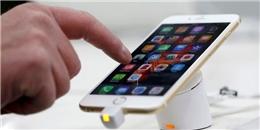 Cẩn thận: Iphone đang 'theo dõi' bạn