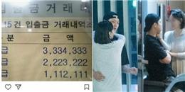 Được hôn thê tặng trăm triệu nhân sinh nhật, Yoochun bị gọi là đào mỏ
