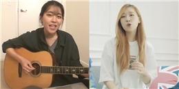 8 bản Acoustic cực hay của các hit Kpop chắc chắn bạn chưa từng nghe